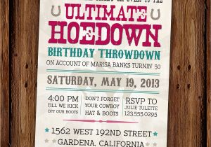 Cowgirl Birthday Invitation Wording 11 Beautiful and Unique Looking Western Birthday