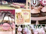 Cowgirl Decorations for Birthday Party 10 Awesome Kids Birthday Party Ideas Brownie Bites Blog