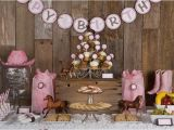 Cowgirl Decorations for Birthday Party Cowgirl Party Dancing Cowgirl Design