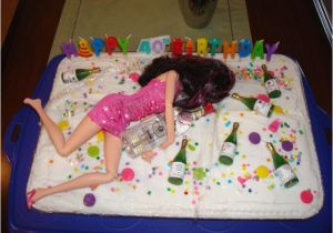 Crazy 40th Birthday Ideas Best 10 Funny Cakes On Pinterest 22
