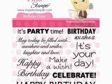 Crazy Happy Birthday Quotes Crazy Birthday Quotes Birthday Quotes