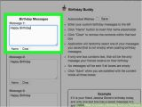 Create A Birthday Card for Facebook 3 Ways to Create A Birthday Card On Facebook Wikihow