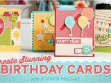 Create A Birthday Card Free Online Create Stunning Birthday Cards Online Class Craftsy