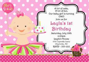 Create A Birthday Invite Online Free Invites Invitations
