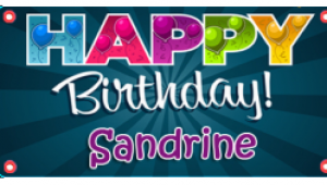 Create A Happy Birthday Banner Free 10 Reasons You Should Be Talking About Make Your Own Happy