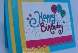 Create A Photo Birthday Card Create with Seongsook A Stack Happy Birthday Cards