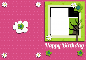 Create Birthday Card With Photo Online Free Printable Cards Hd Wallpapers Download