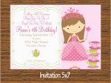 Create Birthday Invitation Video Create Own Tea Party Birthday Invitations Free Egreeting