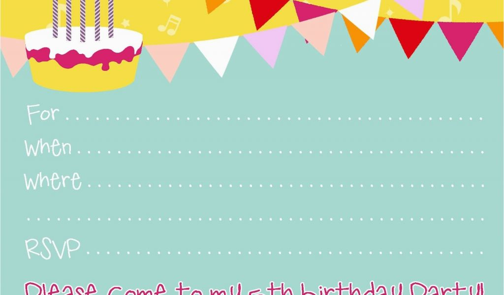 Download By SizeHandphone Tablet Desktop Original Size Back To Create Birthday Invites Online Free