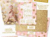 Create First Birthday Invitations Online Free 1 Year Old Birthday Invitation Templates Free Best Happy