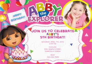 Create First Birthday Invitations Online Free With Photo