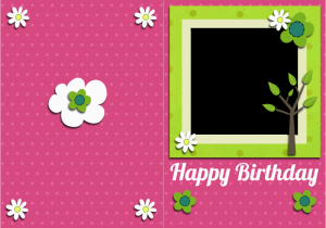 Create Free Birthday Cards Online To Print Printable Ideas Greeting Card Template