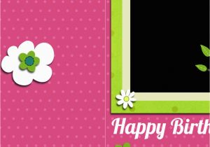 Create Free Birthday Cards Online To Print Card Design Ideas