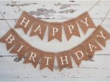 Create Happy Birthday Banner Pink Polka Dot Happy Birthday Banner Burlap Happy Birthday