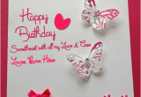 Create Happy Birthday Card Online Birthday Wishes Cards for Lover with Name Happy Birthday