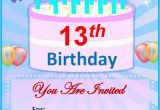 Create My Own Birthday Invitations for Free Make Your Own Birthday Invitations Free Template Best