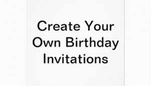 Create Your Own Birthday Invitations Online Free Create Your Own Party Invitations for Pokemon Go Search