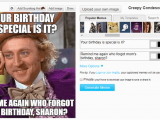 Create Your Own Birthday Meme How to Find A Birthday Meme for A Friend