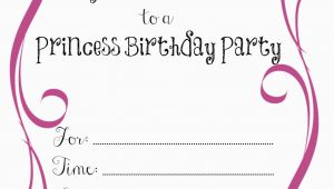Creating A Birthday Invitation Free Online