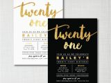 Creating A Birthday Invitation How to Create 21st Birthday Invitations Modern Templates