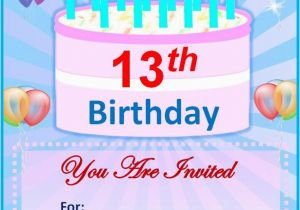 Creating Birthday Invitations Online Make Your Own Free Template Best