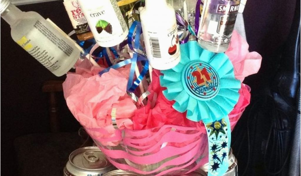 Creative 21st Birthday Gift Ideas For Her Best 25 19th