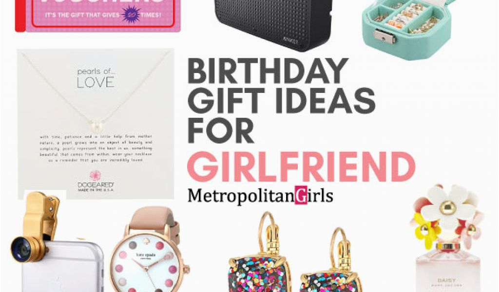 Creative 21st Birthday Gift Ideas For Her