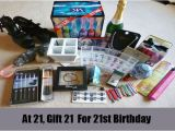 Creative 21st Birthday Gift Ideas for Her Six thoughtful 21st Birthday Gifts Gift Ideas for 21st