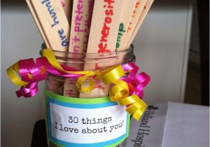 Creative 30th Birthday Gift Ideas For Her Best 25 Gifts On Pinterest 30