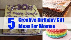 Creative 30th Birthday Gift Ideas for Her Creative Birthday Gift Ideas for Women Turning 30 30th