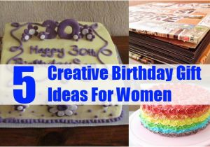 Creative 30th Birthday Gift Ideas For Her Women Turning 30