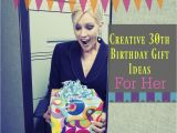 Creative 30th Birthday Gifts for Him Creative 30th Birthday Gift Ideas for Her Birthday Monster