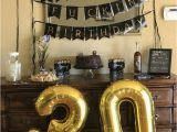 Creative 30th Birthday Party Ideas for Him 30th Birthday Party for Him