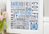 Creative 40th Birthday Gift Ideas for Him 40th Birthday Personalised Unique Gifts for Him