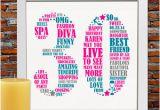 Creative 40th Birthday Gift Ideas for Him Personalized 40th Birthday Gift for Him 40th Birthday 40th