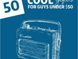 Creative Birthday Gifts for Male Best Friend Gift Ideas for Men Dodoburd