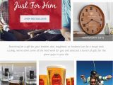 Creative Birthday Ideas for Him Gifts for Men Gifts Com