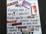 Creative Ideas for Birthday Gifts for Boyfriend Gift for the Boyfriend Gifts Boyfriend Gifts Cute