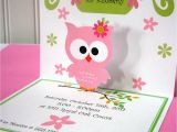 Cricut Birthday Invitation Templates I Made these Owl Invitations with My Cricut Machine Bow is