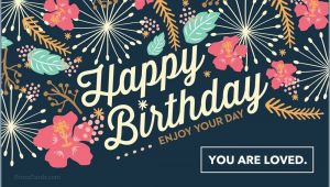 Crosscards Animated Birthday Cards Free Happy Birthday Enjoy Your Day Ecard Email Free