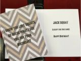 Crossfit Birthday Cards Crossfit Inspired Greeting Card Birthday by Cheatdaycards