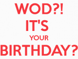 Crossfit Birthday Memes Crossfit Birthday Google Search Happy Birthday