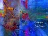 Crossroads Birthday Cards Crossroads 2 Birthday Card by William Martin