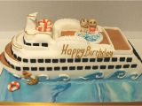 Cruise Ship Birthday Meme Cruise Cake Jill the Cakemaker