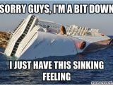 Cruise Ship Birthday Meme Depressed Cruise Ship