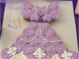 Cupcake Birthday Dresses 17 Best Images About Princess Dress Cupcake Cakes On