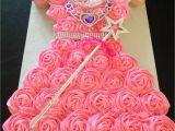 Cupcake Birthday Dresses Peace Love Cake the Cupcake Dress