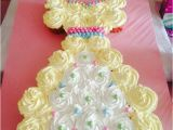 Cupcake Birthday Dresses Wonderful Diy Amazing Wedding Dress Cupcake