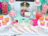 Cupcake Decorating Ideas for Birthday Party Cupcake Wars Birthday Party