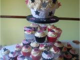 Cupcake Decorations for 18th Birthday 18th Birthday Cupcakes Tracy 39 S T Cakes